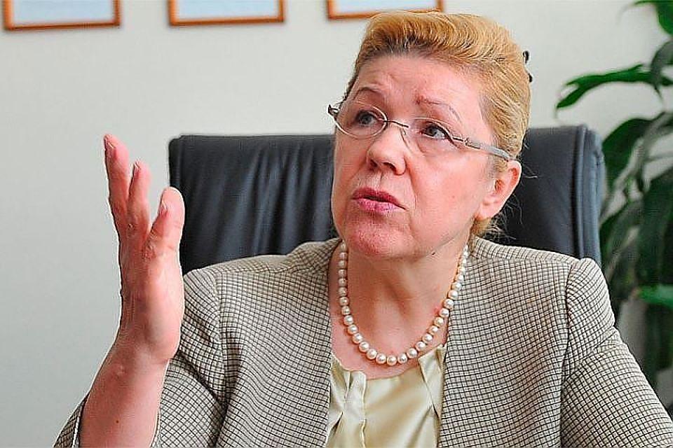 Государственная дума неподдержала законопроекты Мизулиной опрерывании беременности