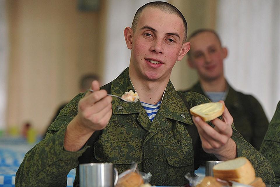 ВЦВО началась подготовка военнослужащих кзимнему периоду