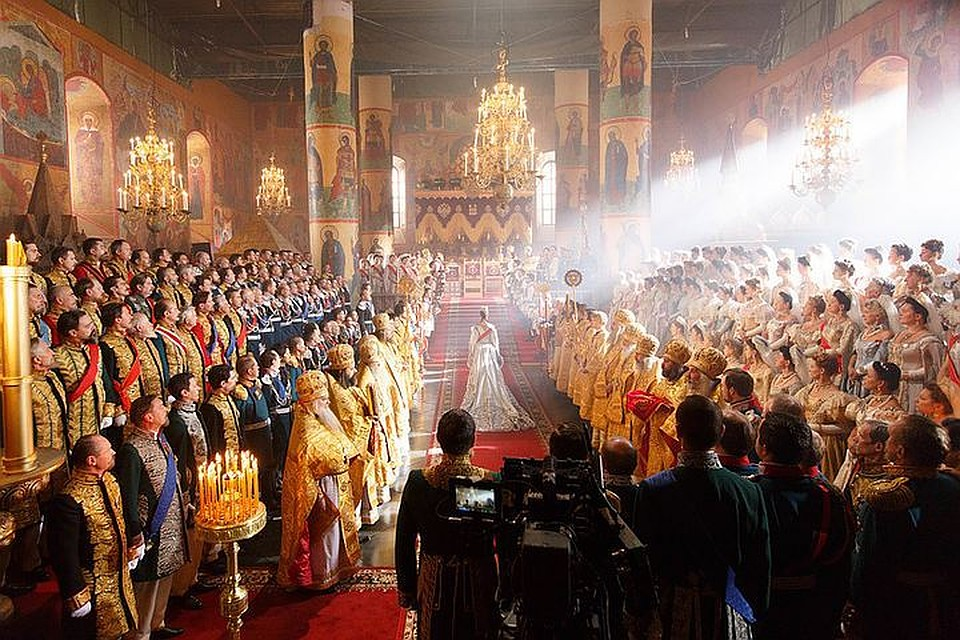 «Матильда» откроет Неделю русского кино встолице франции