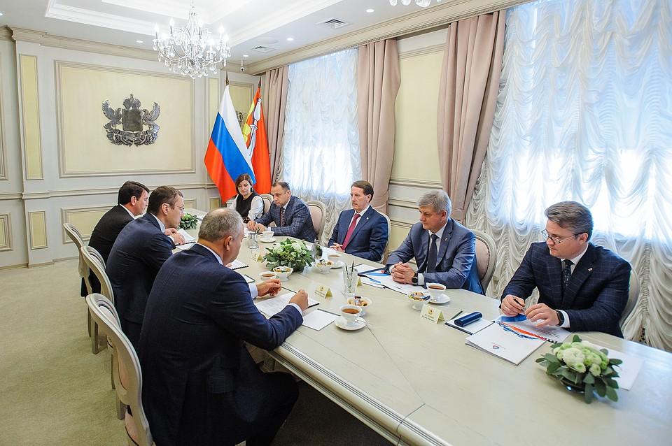 В модификацию водоснабжения Воронежа вложат 2,4 млрд руб