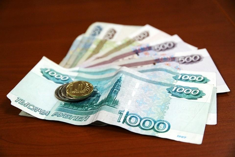 Прошлый начальник МУПа вУсть-Илимске похитил 1,5 млн руб.