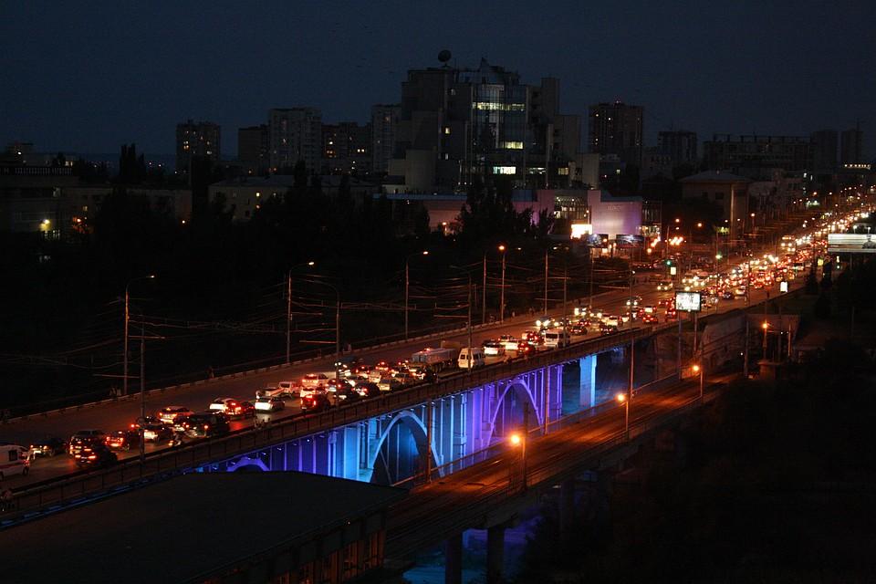 Уличное освещение Волгограда могут отдать вконцессию