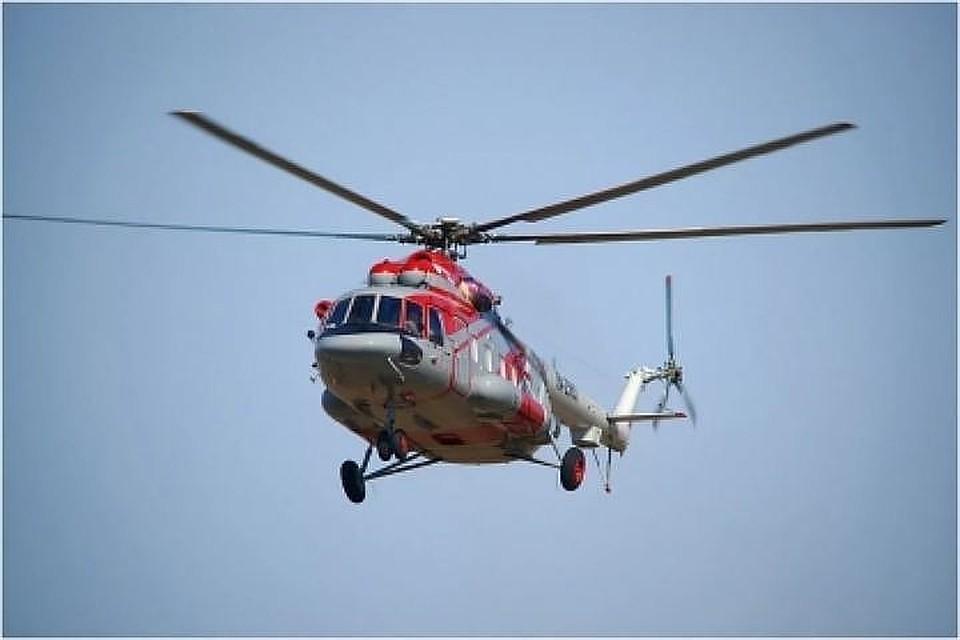 Генпрокуратура  начала проверку компании-владельца разбившегося вАрктике Ми-8
