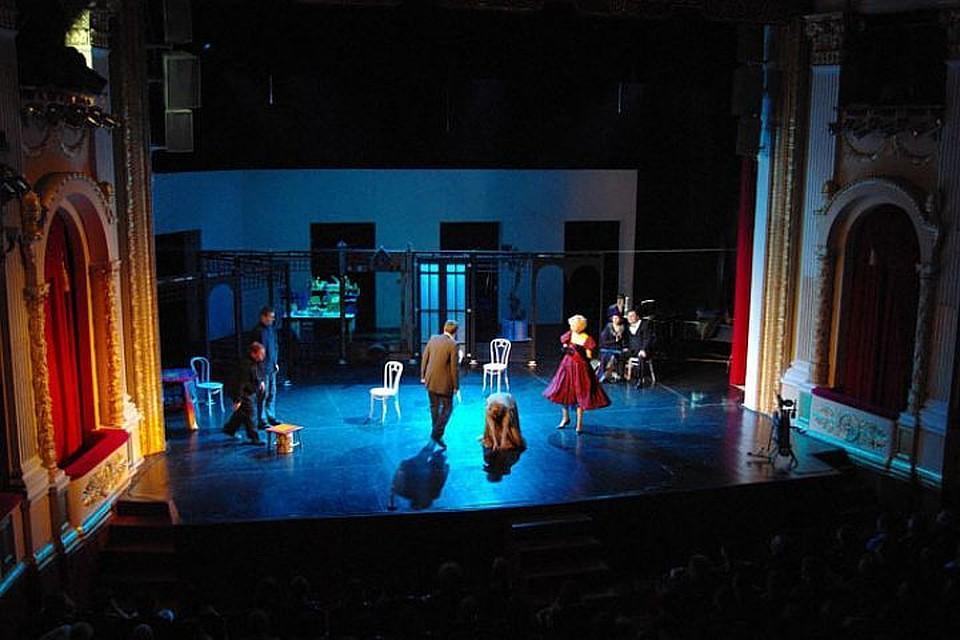 ВКраснодаре на«Театр защитника Отечества» выделят 130 млн руб.