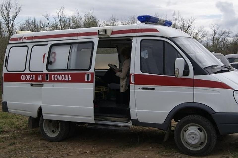 Летний парень выпал изокна 10 этажа вСтаврополе