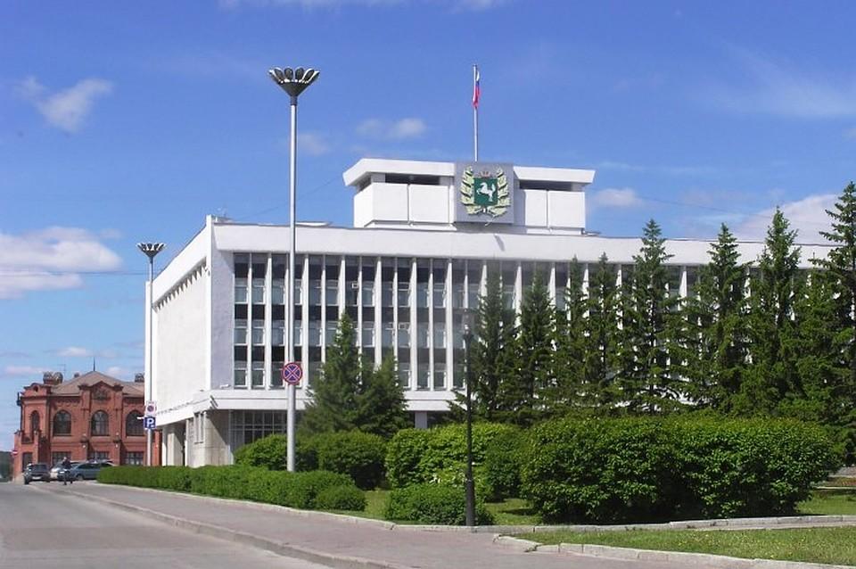 Новым вице-губернатором Томской области стал 1-ый  проректор СибГМУ