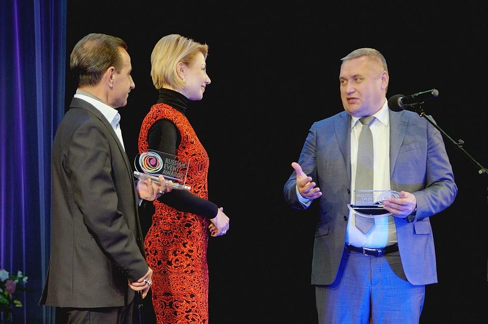 Туристские проекты Астраханской области победили вфинале регионального этапа государственной премии