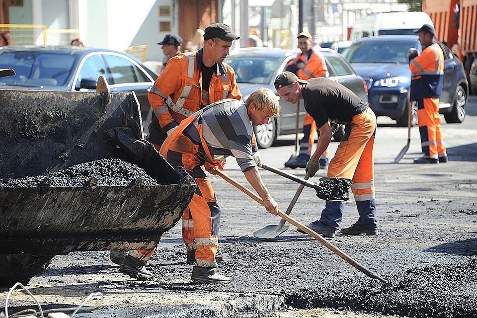 Стал известен список улиц Краснодара, которые отремонтируют в2018 году