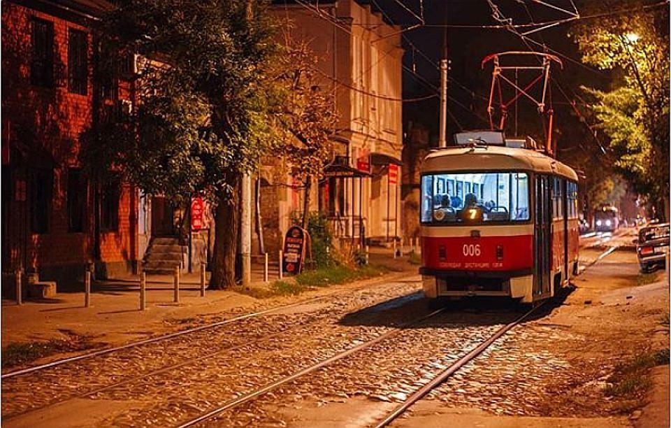 Краснодару посоветовали концессионное соглашение до27 млрд руб. для развития социального транспорта