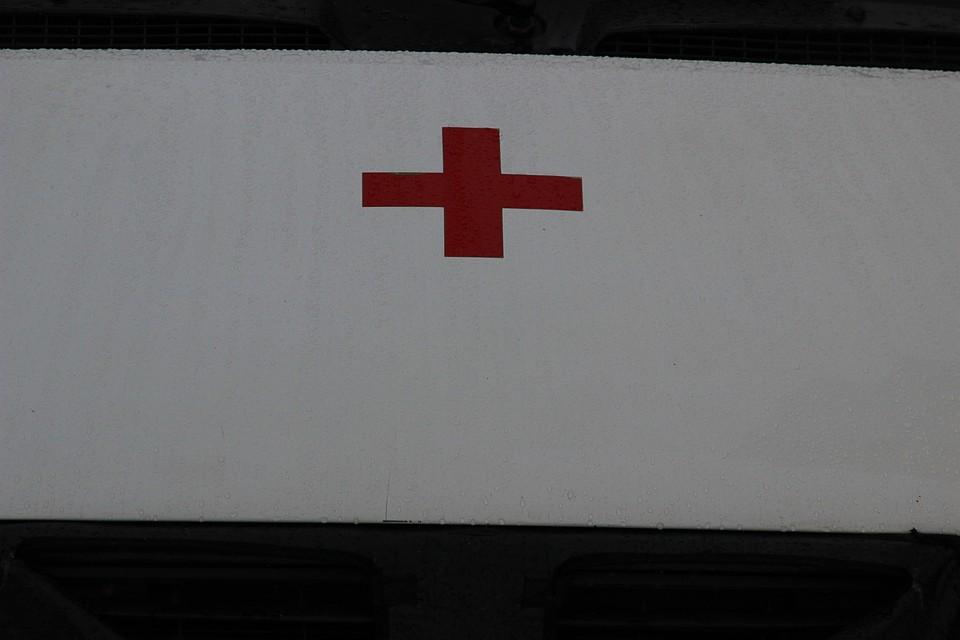 ВСмоленске наВитебском шоссе иностранная машина насмерть сбила женщину-пешехода