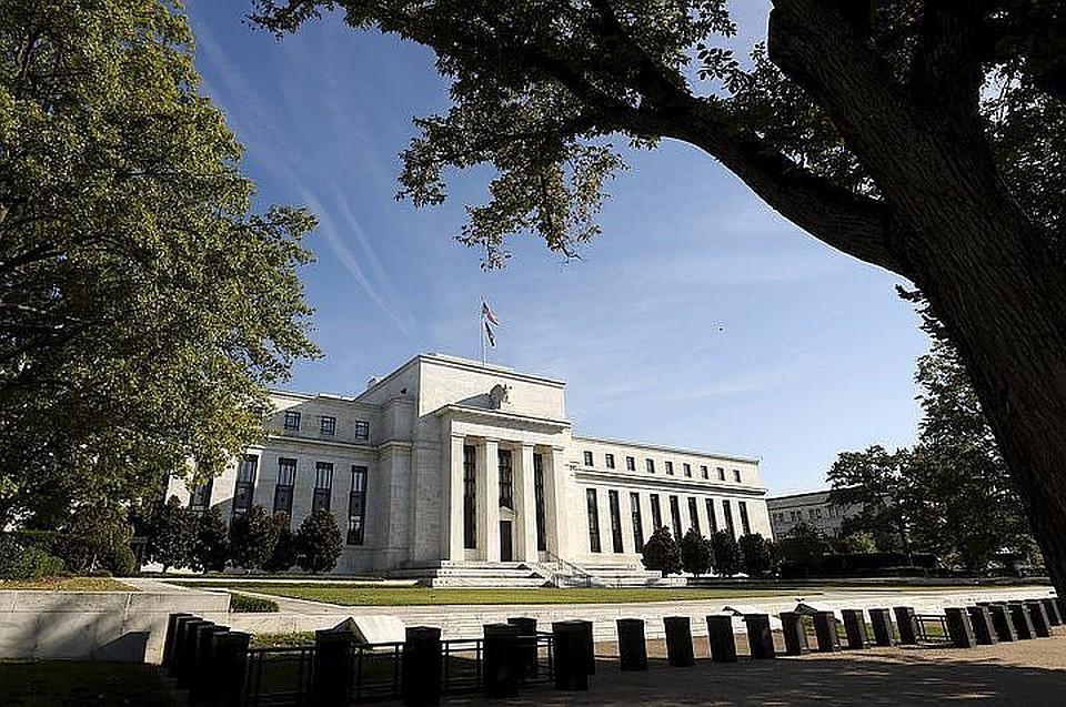ФРС оставила базовую процентную ставку на прошлом уровне 1-1,25%