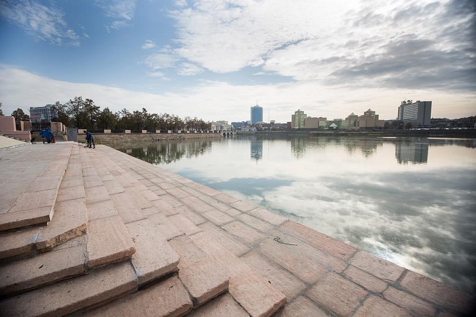 «Яндекс»: Екатеринбург втройке самых известных запросов погородам Российской Федерации