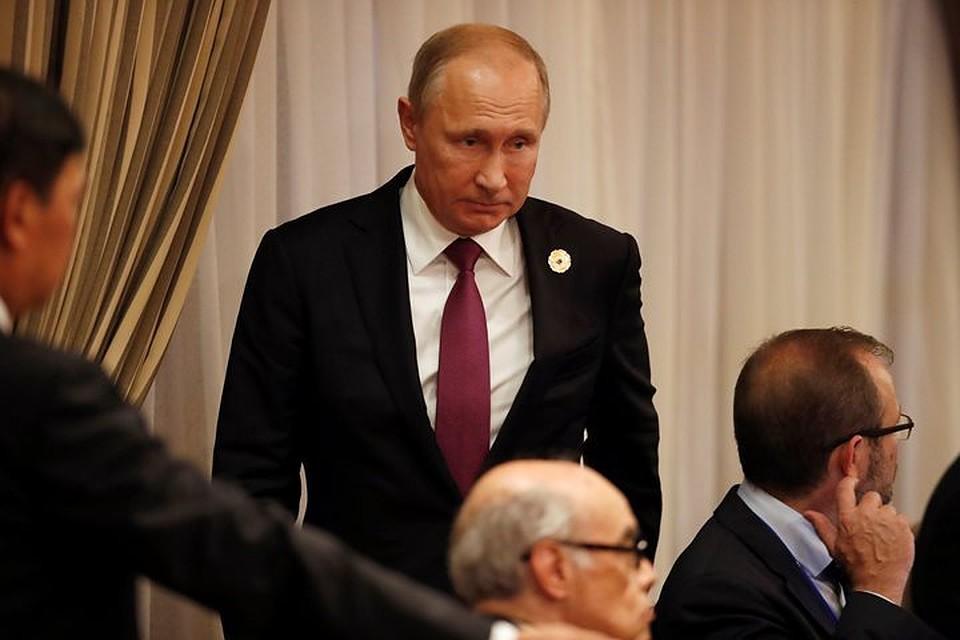 Российская Федерация и КНР будут искать новые направления сотрудничества— Путин