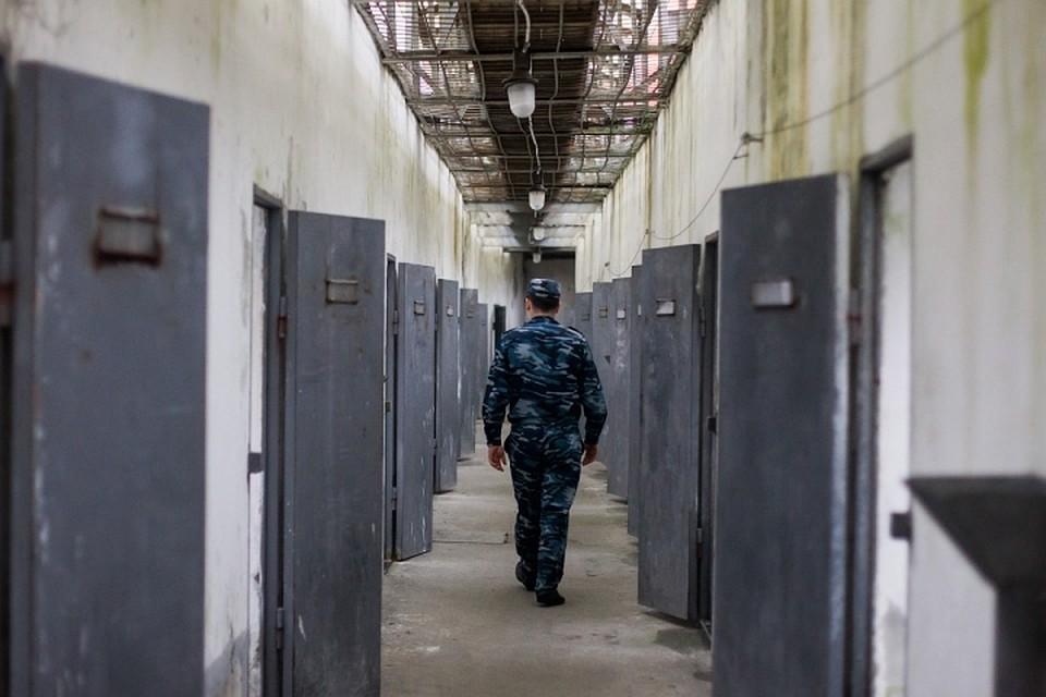 Под Калининградом завели дело обизбиении осужденных вколонии