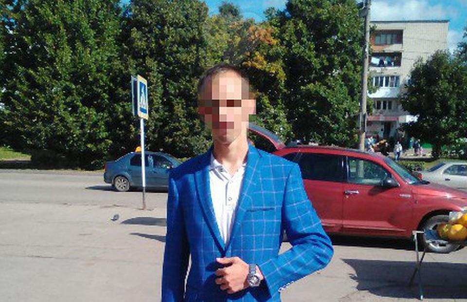 К убийству в детском парке Новомосковска могут быть причастны двое строителей