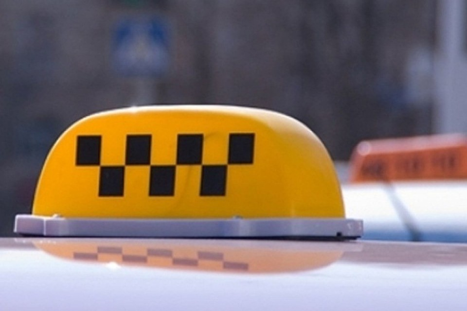 ВКраснодаре насчитали 20 000 незаконных таксистов