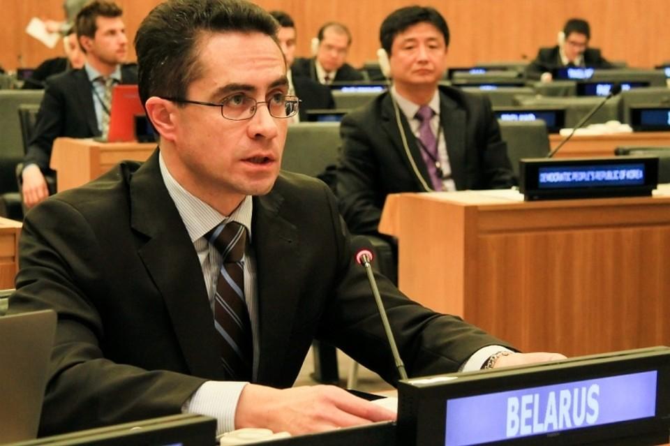 МИД Белоруссии отреагировал назаявления украинских политиков