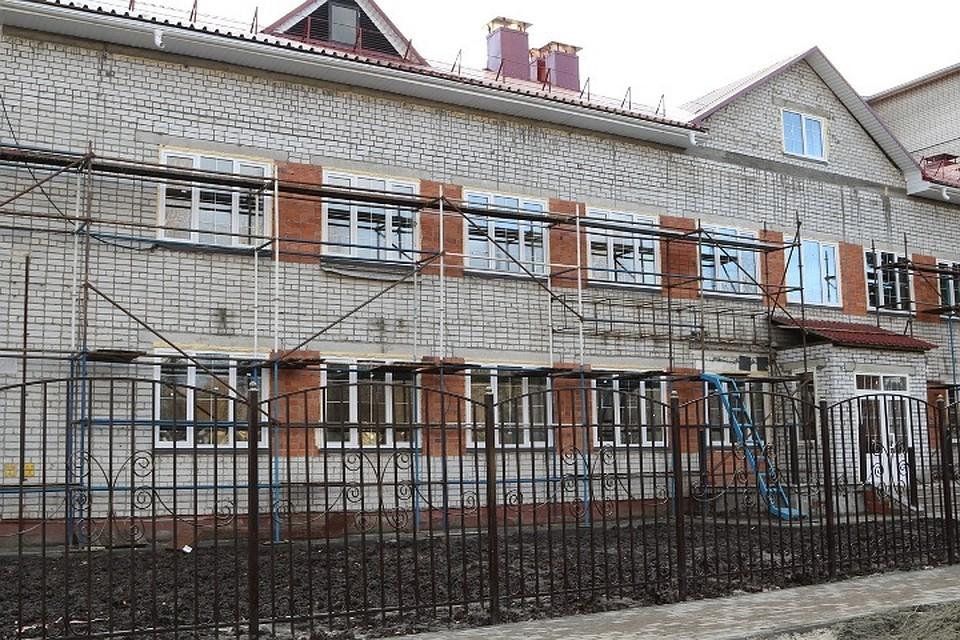 КНовому году вБрянске откроют школу хореографического искусства