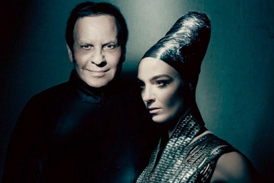Огромная утрата для мира моды: скончался легендарный дизайнер