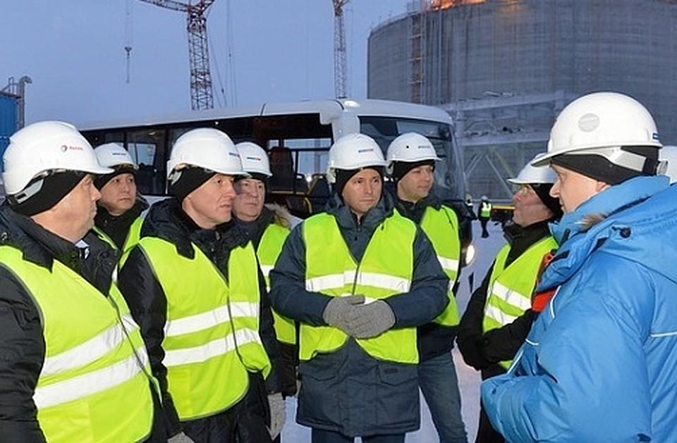 Ввод жилья вТюменской области превысил среднероссийский показатель