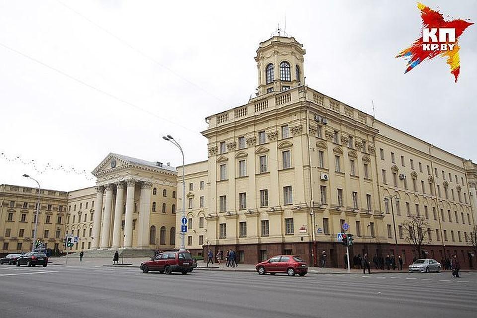 Советника посольства Украины в Республики Беларусь объявили личностью нон-грата