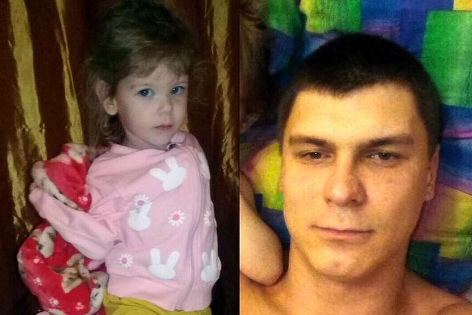 Усибирячки забрали двухлетнюю дочь, когда мать отвлеклась нателефонный разговор