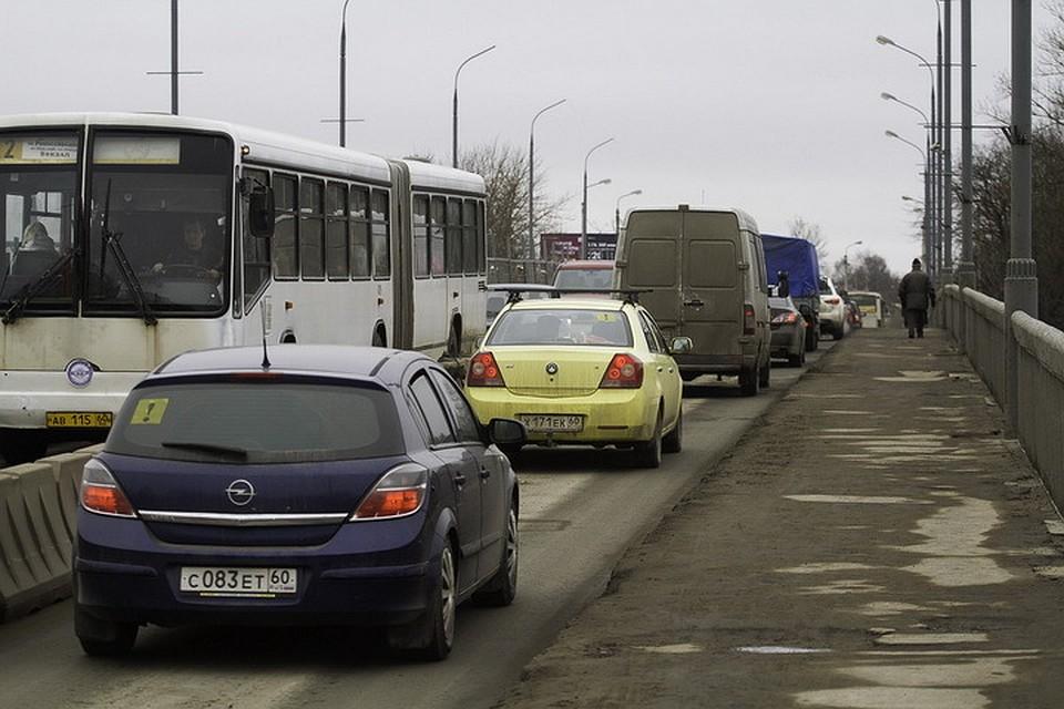 ВВеликих Луках перекроют дороги из-за груза для Белорусской АЭС