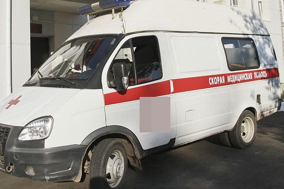 Пассажир Вольво умер вДТП с3 автомобилями под Воронежем
