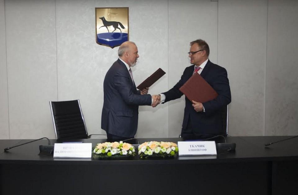«Леруа Мерлен» вложит 1,5 млрд руб. впервый магазин вХМАО