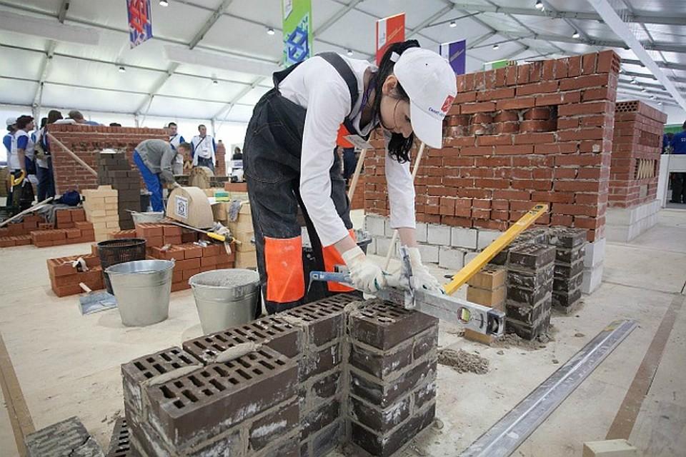 Региональный чемпионат «Молодые профессионалы» пройдет вХабаровском крае