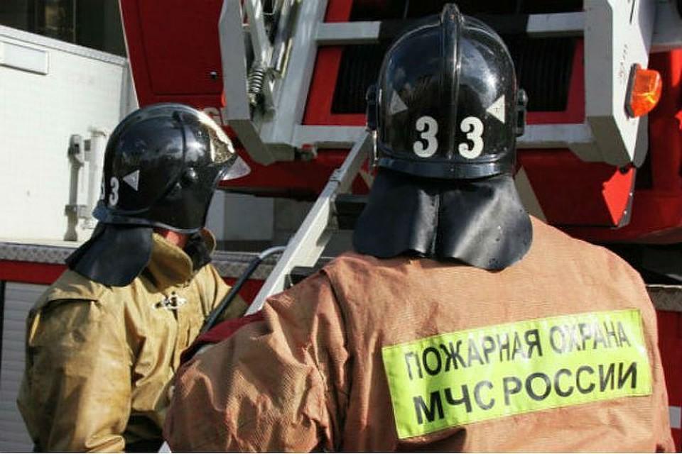 Дым над плавучей атомной станцией напугал граждан Петербурга