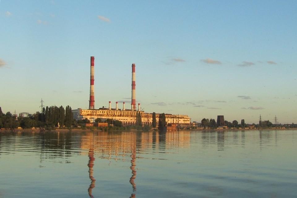 Воронежская ТЭЦ-1 увеличит мощность— в 2019г.