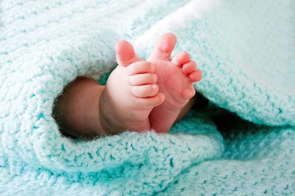 Всамом начале года вУдмуртии родились неменее 15 тыс. детей
