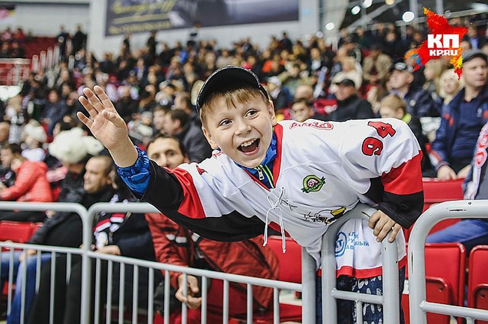 «Трактор» прервал победную серию «Спартака» из 6-ти матчей