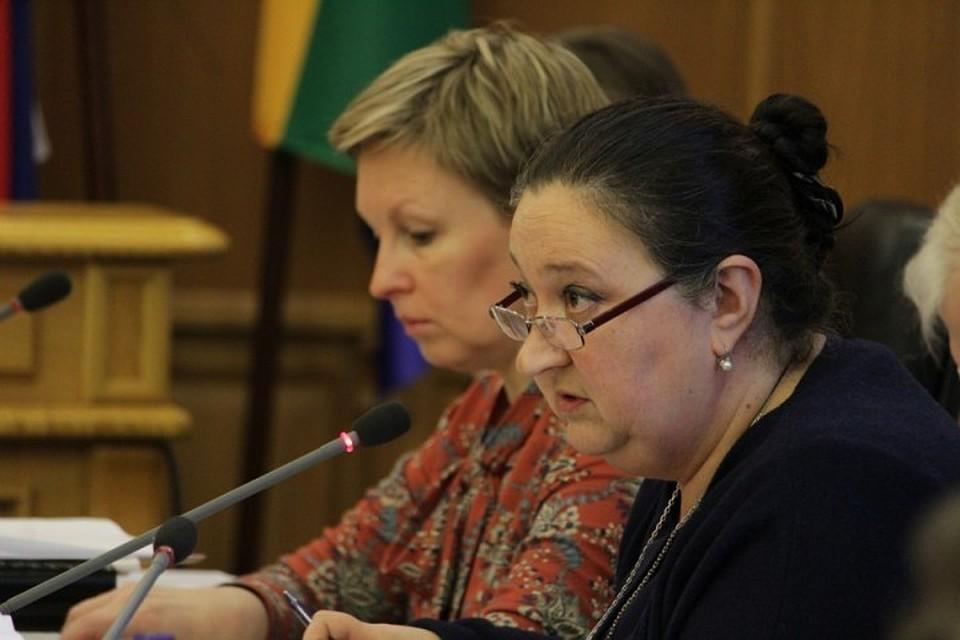 Екатеринбург собирается потратить половину бюджета наобразование