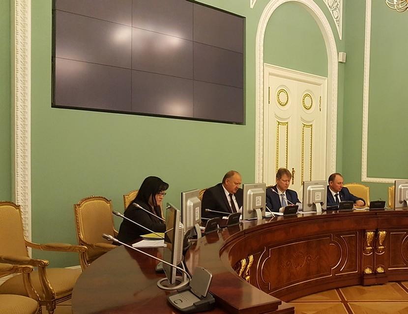 Вице-губернатор Петербурга Бондаренко накажет депутата Невского района заподлог
