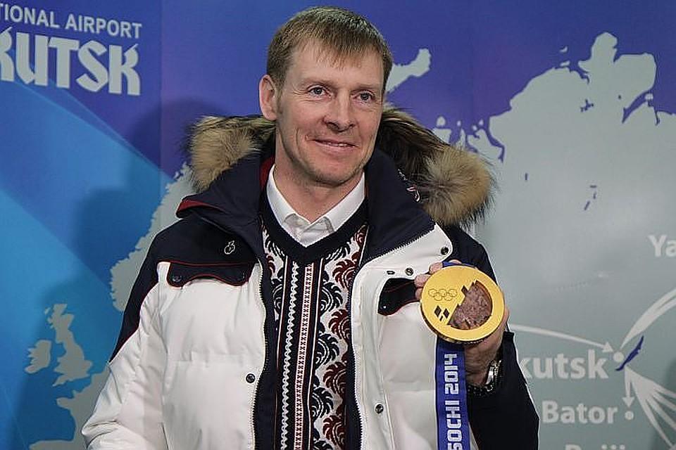 Скелетониста Александра Третьякова допустили доКубка Мира