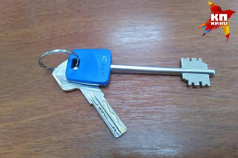 Неменее 1 500 семей Алтайского края получат ключи отновых квартир