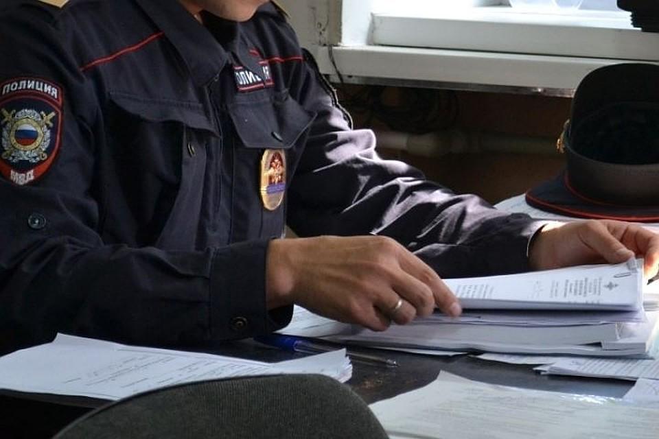 Упочтальона похитили неменее 600 тыс., предназначавшихся для выплаты пенсий