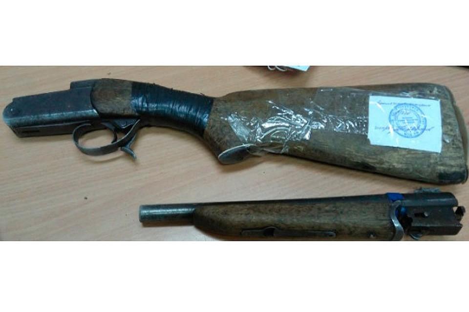 Уголовное дело опеределке ружья вобрез направили всуд