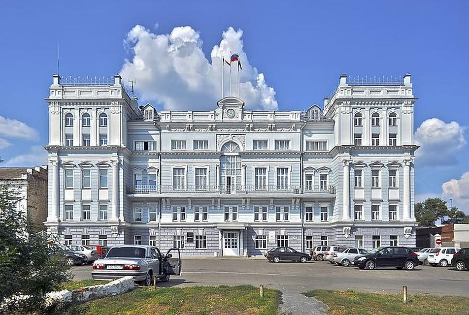 Сарапул получит 82 млн руб.  вложений денег