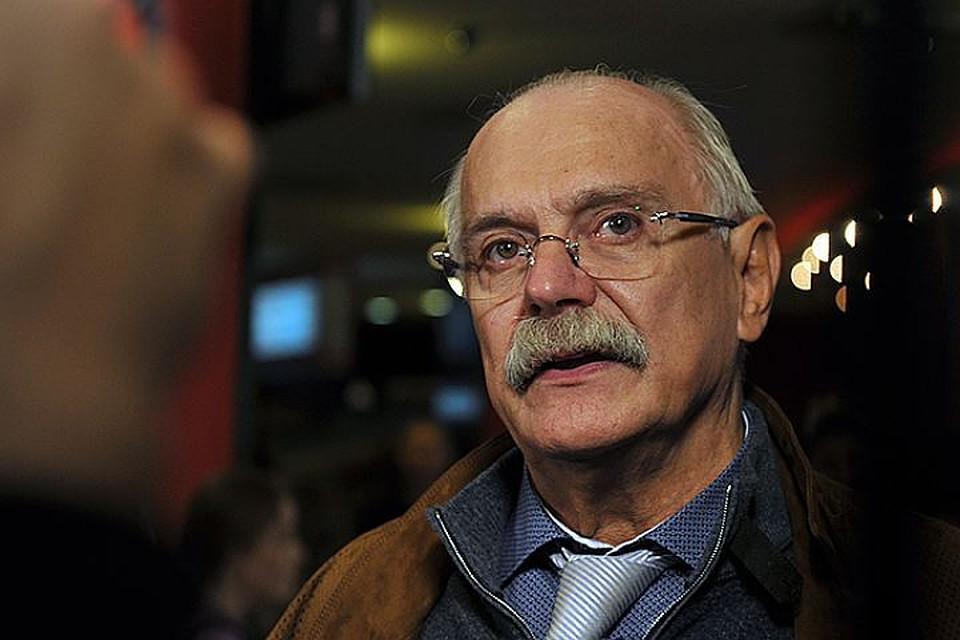 Михалков призвал совместить Музей кино иГосфильмофонд