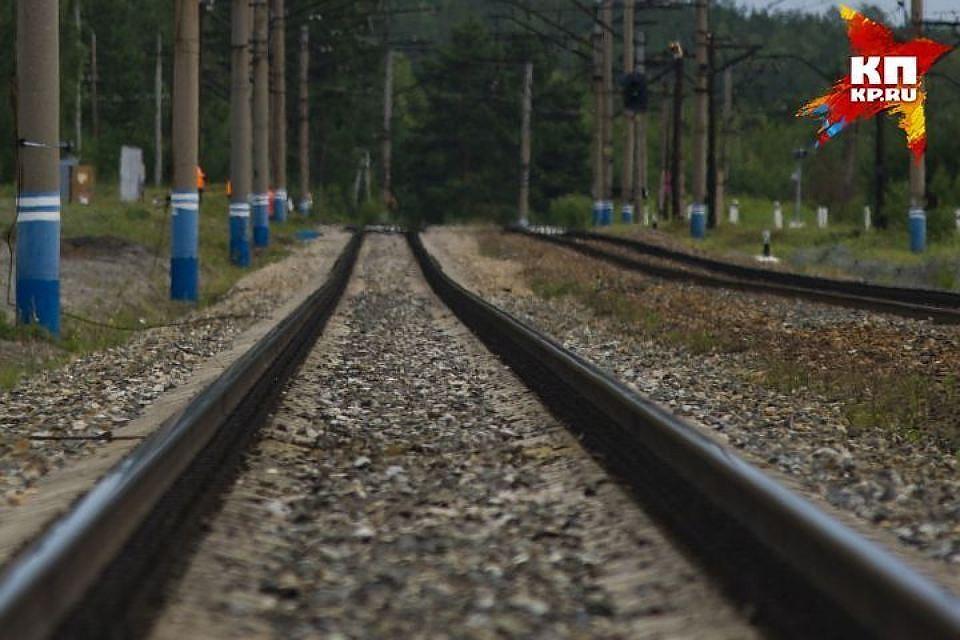 Ребенок умер, попавшись под поезд вПодмосковье