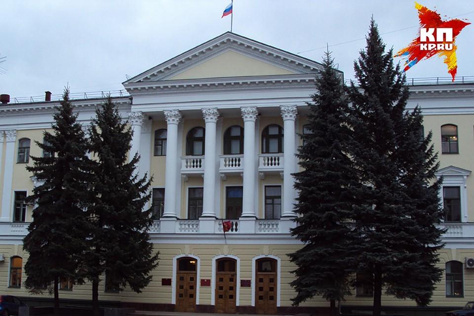 Вновый год Астраханская область войдет сновым бюджетом
