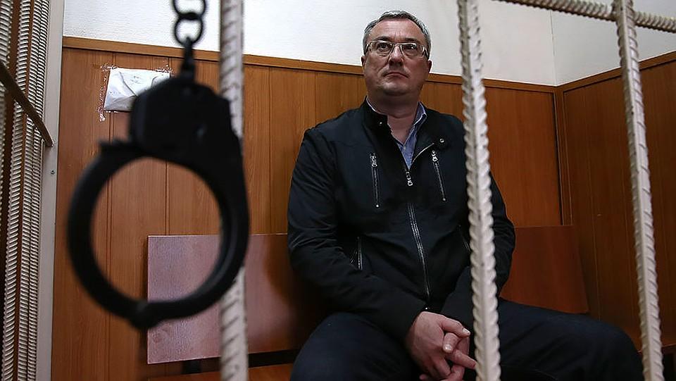 Наскамью подсудимых по«делу Гайзера» одновременно сядут 10 человек