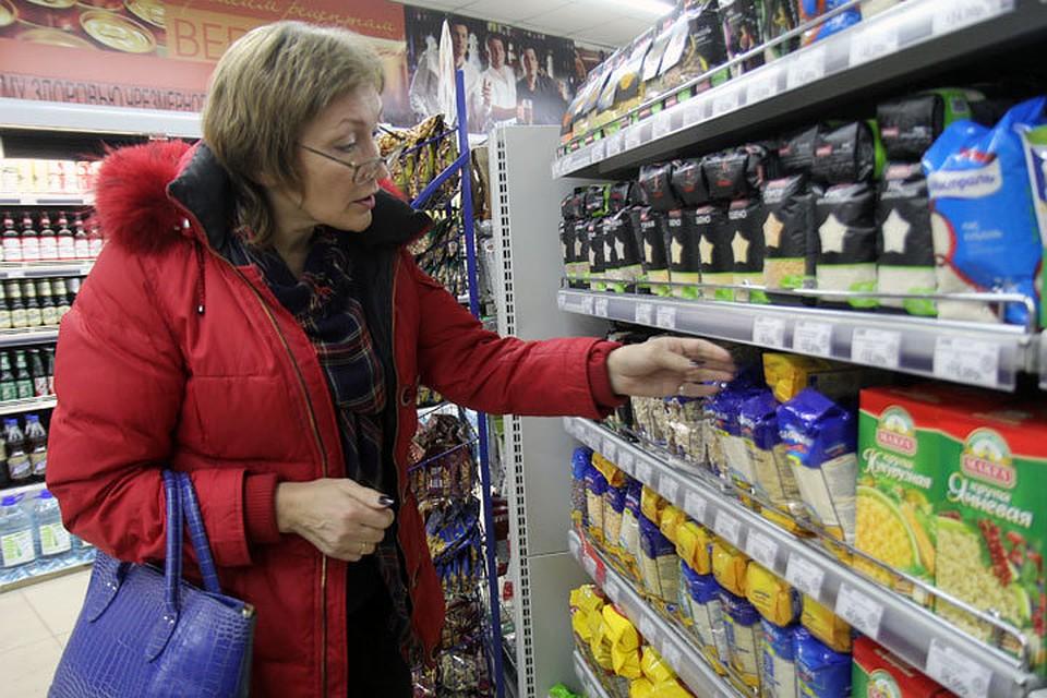 ВИркутской области граждане поселков пожаловались нанехватку продуктов вмагазинах