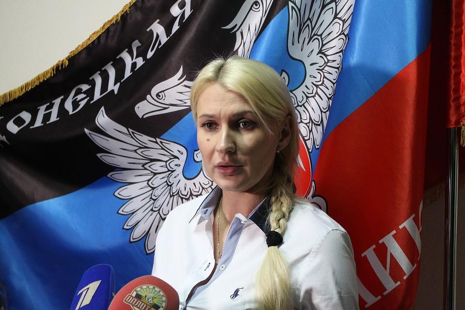 Украина срывает обмен пленных— Дарья Морозова