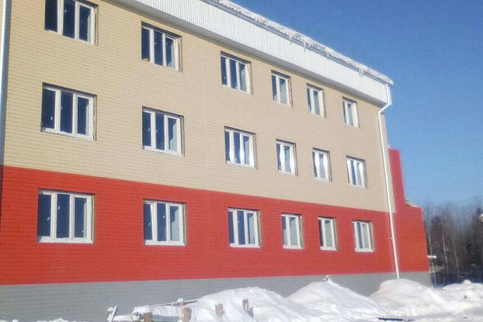 ВПриангарье обнаружили финансовые нарушения при расселении аварийного жилья