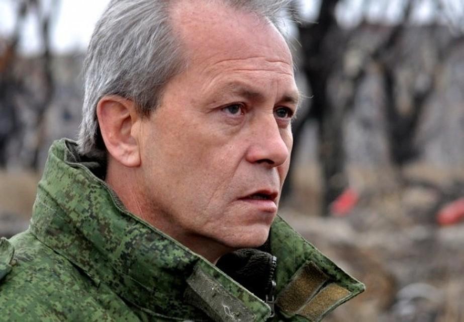 Украинские силовики занижают число потерь вДонбассе— Власти ДНР
