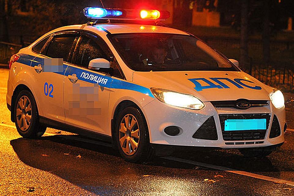 Под Воронежем «Волга» врезалась вКамАЗ: шофёр легковушки умер